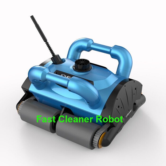 iCleaner-200 with 15m cable Swim Pool Robot Cleaner robot swimming pool cleaner
