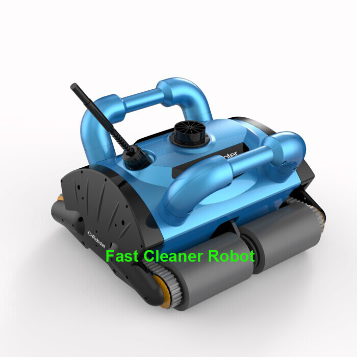 Swimming Pool Robot Cleaner Swimming Pool Automatic Cleaning Equipment