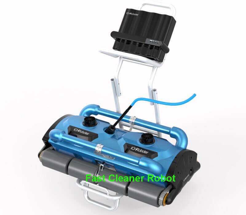 Commercial Use Robot Swimming Vacuum Cleaner Pool Cleaner